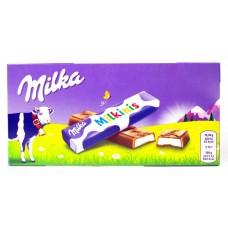 Шоколад Milka Milkinis
