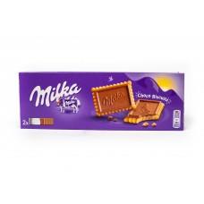 Печенье Милка Шоколадный бисквит ( Milka Choco Biscuit Cookies )