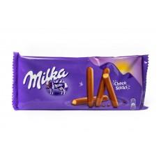 Печенье-палочки Milka Choco Sticks