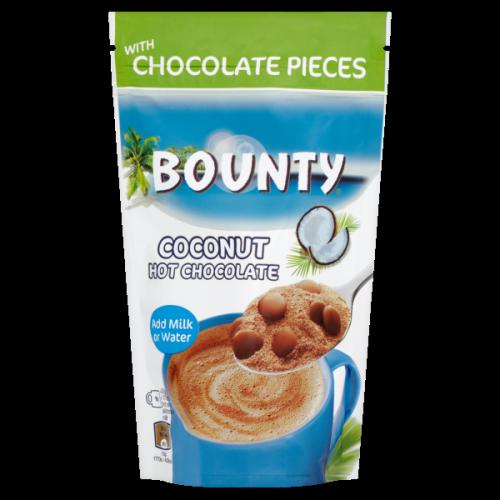 Горячий Шоколад Bounty
