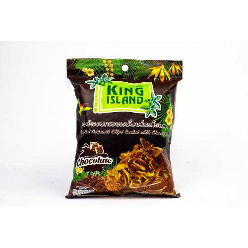 KING ISLAND Chocolate