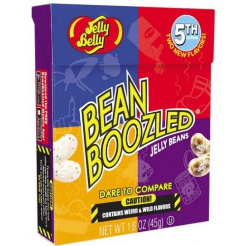 Jelly ассорти Bean Boozled, 5 серия