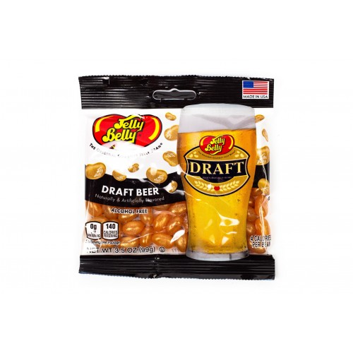 Jelly Belly Draft Beer Beens