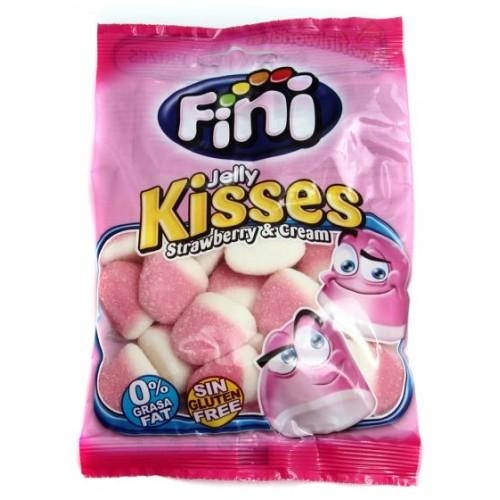 Мармелад Fini Jelly Kisses