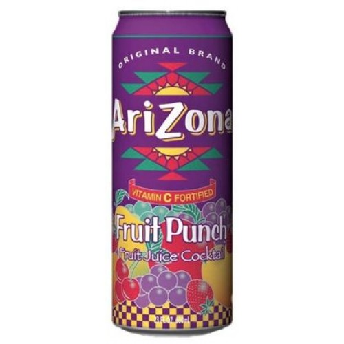 Arizona Arizona Fruit Punch Tea