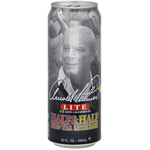 Arizona Half and half Lemonade LITE