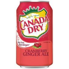 Canada Dry Cranberry