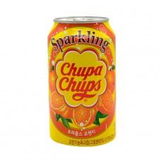 Chupa Chups Orange Soda