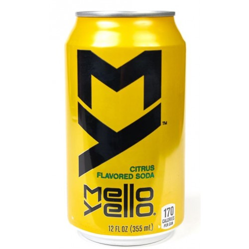 Mello Yello
