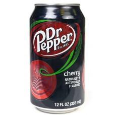 Dr Pepper Cherry (Доктор Пэппер Черри)