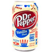Dr Pepper Vanilla Float (Доктор Пэппер Ванила Флот)