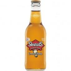 Stewart`s Cream Soda