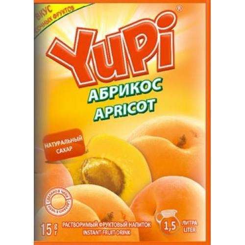 YUPI Абрикос