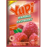 YUPI Малина
