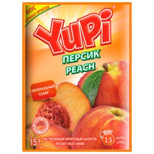 YUPI Персик