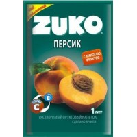 ZUKO Персик
