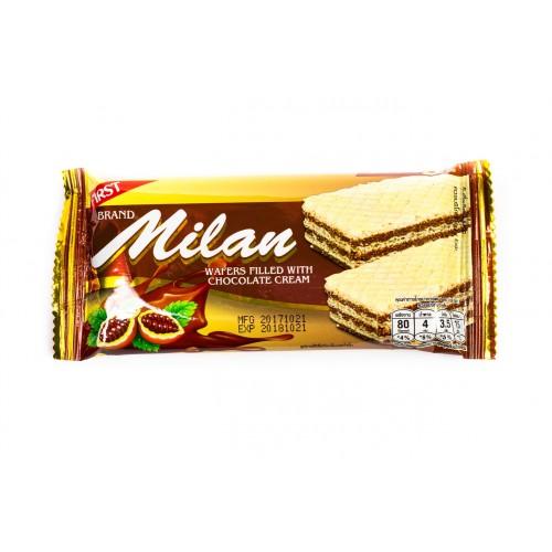 Milan Wafer Chocolate