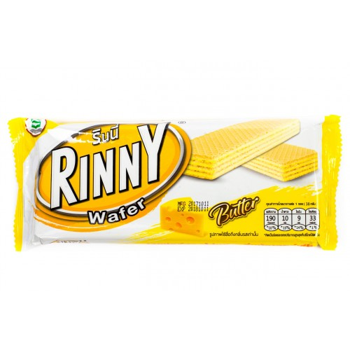 Rinny Wafer Butter