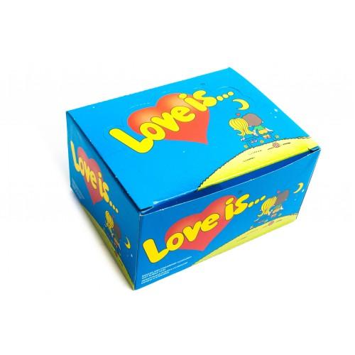 Love Is Клубника-Банан