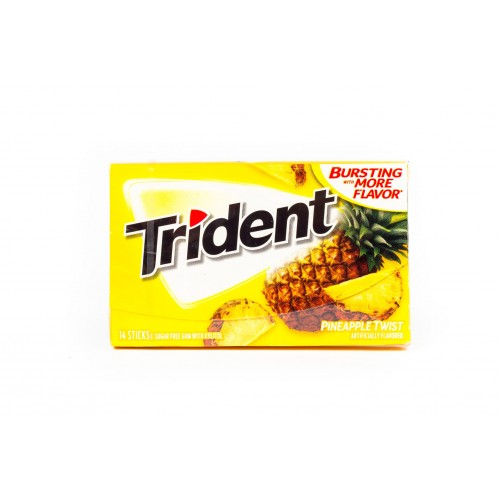 Trident Pineapple Twist