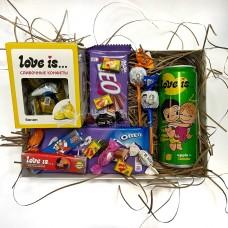 Sweet Box №2
