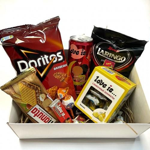 Sweet Box №3
