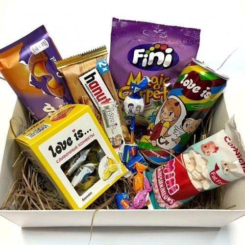 Sweet Box №4