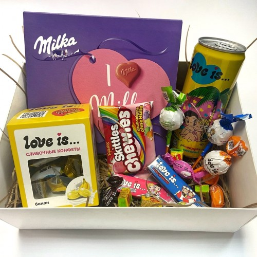 Sweet Box №5