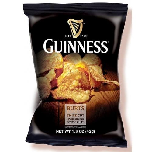 Чипсы Guinness Original