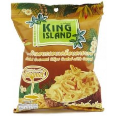 KING ISLAND Caramel