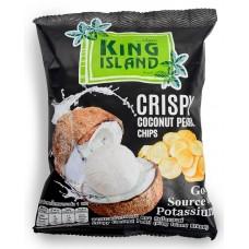 KING ISLAND Coconut Pearl