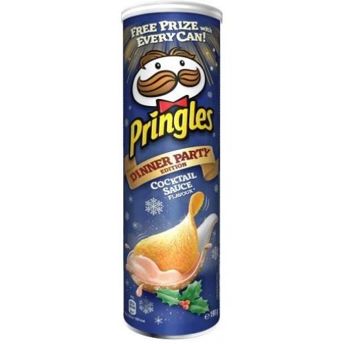 Pringles Coctail Sauce