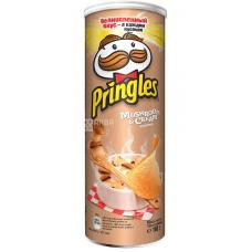 Pringles Грибы в сливочном соусе 165 гр