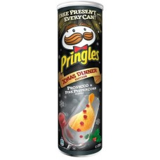 Pringles Prosecco and Pepper