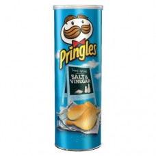 Pringles Salt and Vinegar