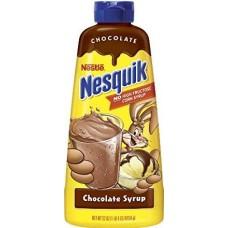 Шоколадный сироп NESQUIK 623,6 мл