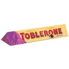 Молочный шоколад Toblerone Fruit & Nut 100 гр
