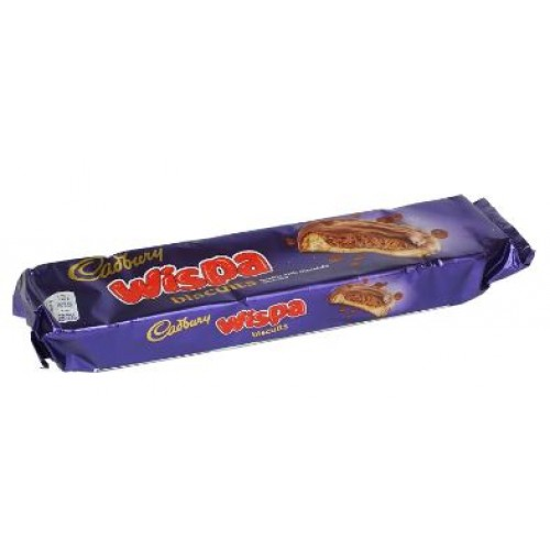 Печенье Cadbury Wispa