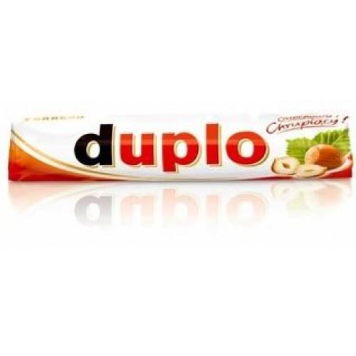 Печенье Duplo 18.2 гр