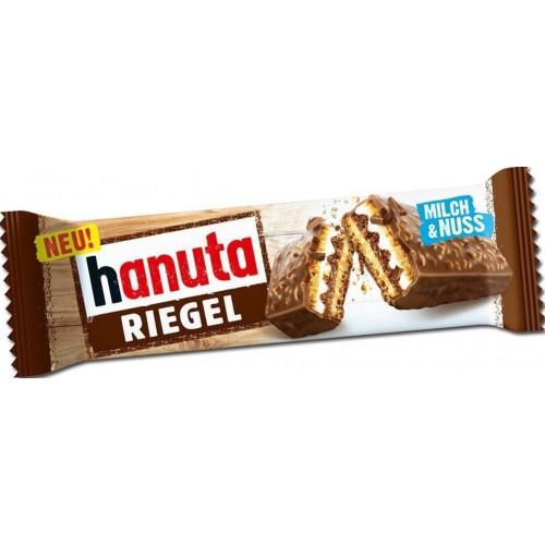 Печенье Ferrero Hanuta Riegel