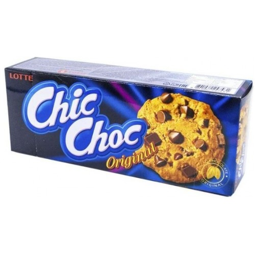Печенье Chic Choc Original 90g