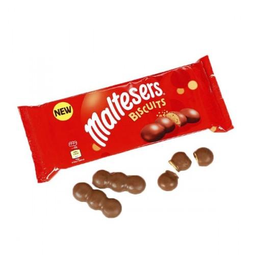 Печенье Maltesers Biscuits