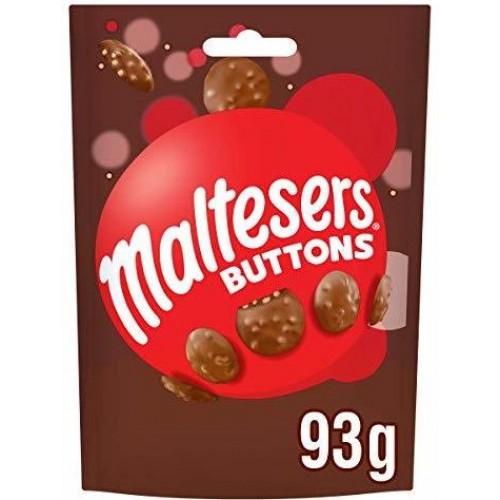 Печенье Maltesers Buttons