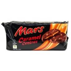 Печенье Mars Caramel 144g