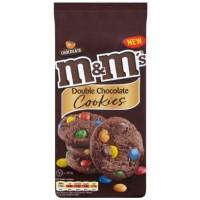Печенье Chocolate M&M Cookies