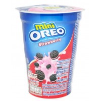 Oreo Mini Strawberry