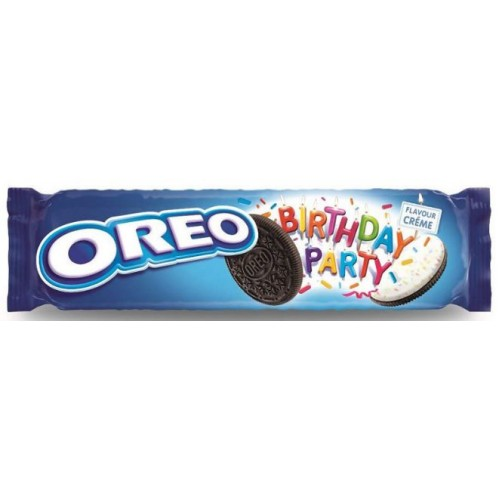 Oreo Birthday Party 154 g