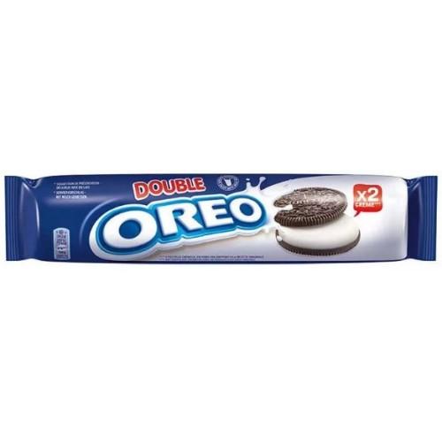 Печенье Oreo Double Cream 157 g