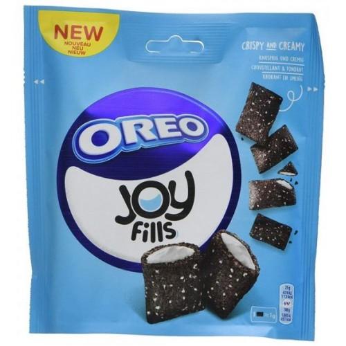 Oreo Joy Fills Vanilla Creme Cookies