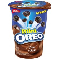 Oreo Mini Choco